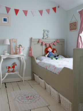 cheery-country-girls-room ivillage
