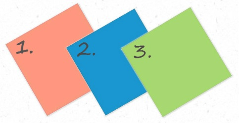 OB-Haven's Room Paint Colors Numbered