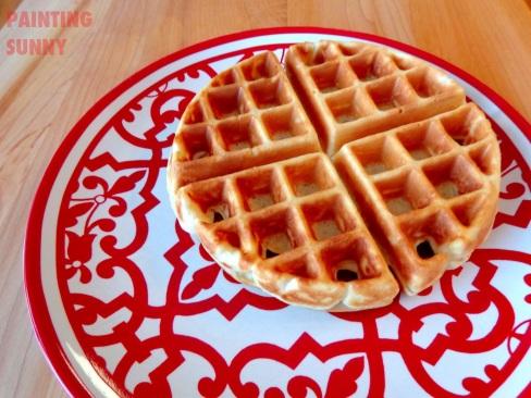PS Waffle 1