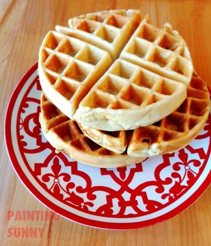 PS Waffle 3