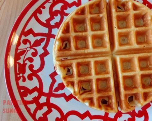 PS Waffle 4