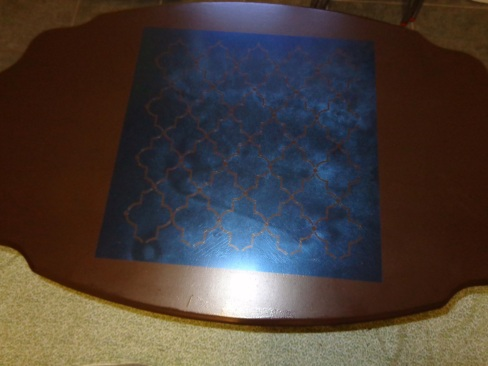 Coffee Table Photo 3