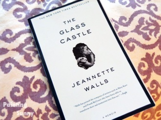 Book Review: The Glass Castle, Jeannette Walls | By Painting Sunny