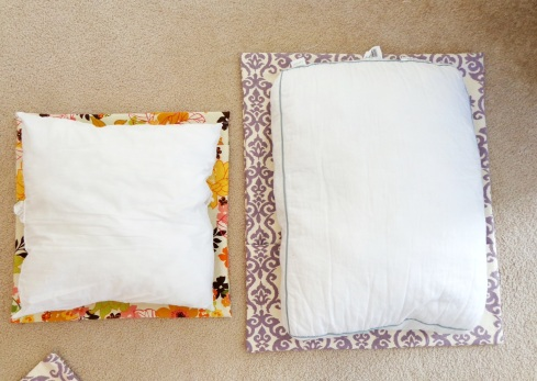 Pillow Covers 16