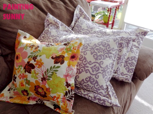 Pillow Covers 22