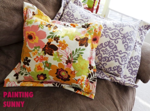 Pillow Covers 23