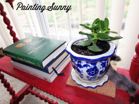 Tenacious Tenant: Renter-Friendly DIY | by Painting Sunny